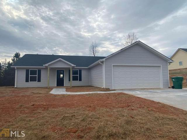 410 Russell Woods Drive, Mount Airy, GA 30563 (MLS #8996303) :: Houska Realty Group
