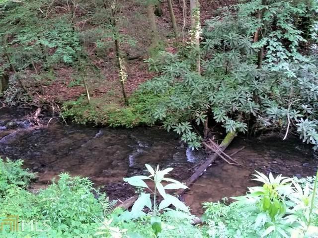 TR C Laurel Creek Trail Trail, Cherry Log, GA 30522 (MLS #8996318) :: The Durham Team