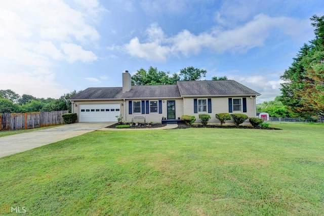 4210 Melinda Ln, Gainesville, GA 30507 (MLS #8996321) :: Athens Georgia Homes