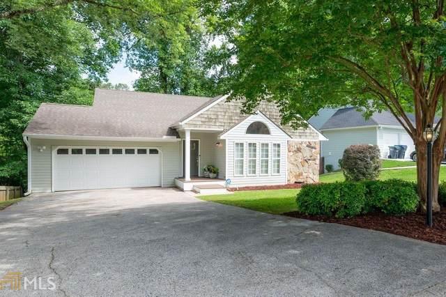 931 Cobb Place Manor Drive, Marietta, GA 30066 (MLS #8996322) :: Rettro Group