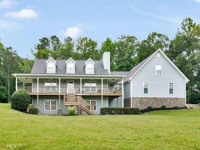 200 Suwanee, Senoia, GA 30276 (MLS #8996339) :: Buffington Real Estate Group