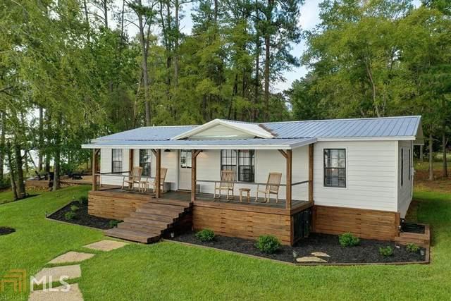 929 Barbara Point #23, Sparta, GA 31087 (MLS #8996351) :: Buffington Real Estate Group