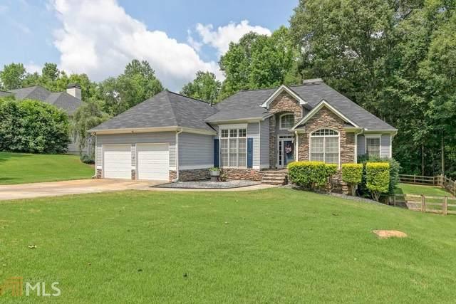 240 Winter Park Lane, Powder Springs, GA 30127 (MLS #8996356) :: Houska Realty Group