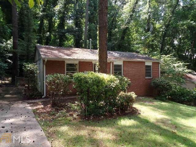 2204 Swallow Cir, Atlanta, GA 30315 (MLS #8996362) :: Houska Realty Group