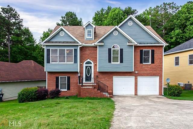 2729 Jerome, Atlanta, GA 30349 (MLS #8996370) :: Houska Realty Group