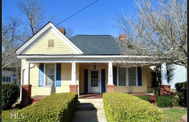 114 Alford St, Lagrange, GA 30240 (MLS #8996375) :: Buffington Real Estate Group