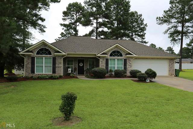 811 Maple Dr, Statesboro, GA 30458 (MLS #8996376) :: Athens Georgia Homes
