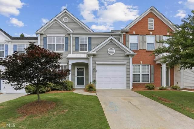 4905 Falling Water Terrace, Roswell, GA 30076 (MLS #8996386) :: Rettro Group