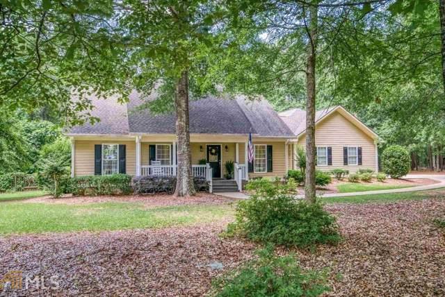 119 Reids Rd, Eatonton, GA 31024 (MLS #8996396) :: Buffington Real Estate Group