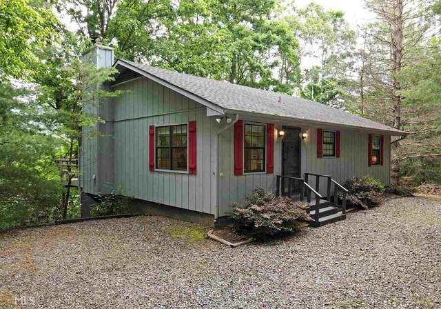 5867 Brasstown Creek Estates 18,19,20, Young Harris, GA 30582 (MLS #8996404) :: The Durham Team