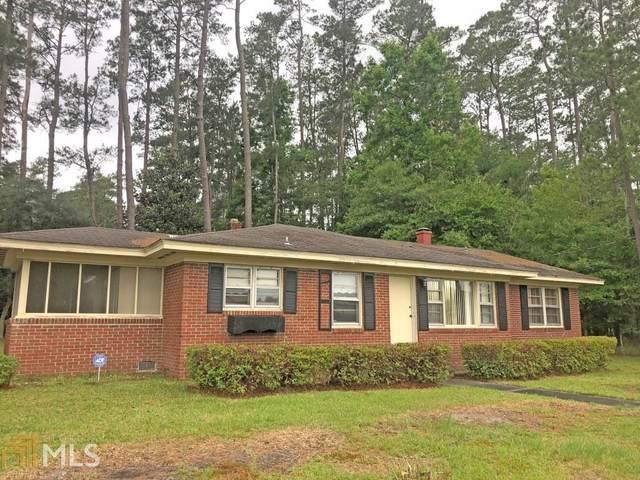 135 Peachtree Street, Varnville, SC 29944 (MLS #8996406) :: Buffington Real Estate Group