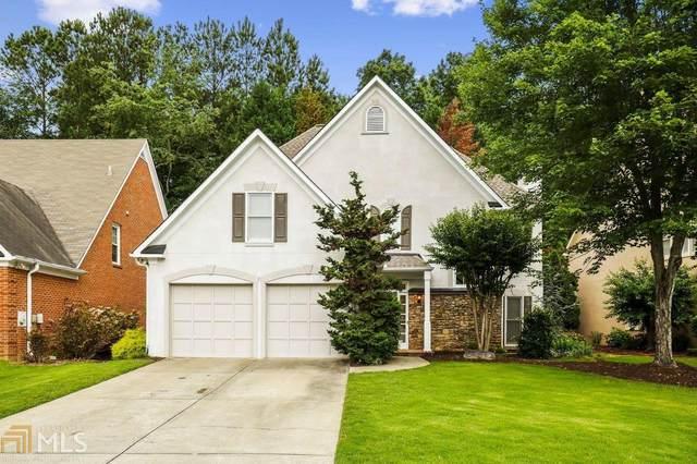 4956 Secluded Pines Drive, Marietta, GA 30068 (MLS #8996412) :: Rettro Group