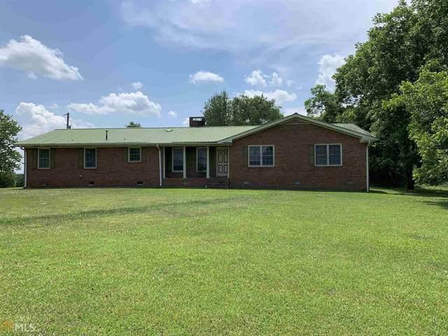 1028 Brown Brothers Rd., Elberton, GA 30635 (MLS #8996424) :: Houska Realty Group