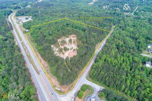 1809 Highway, Monroe, GA 30655 (MLS #8996425) :: Houska Realty Group