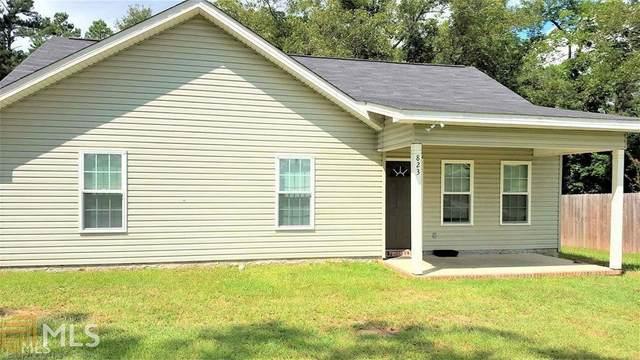 823 N Main St, Statesboro, GA 30458 (MLS #8996426) :: Keller Williams