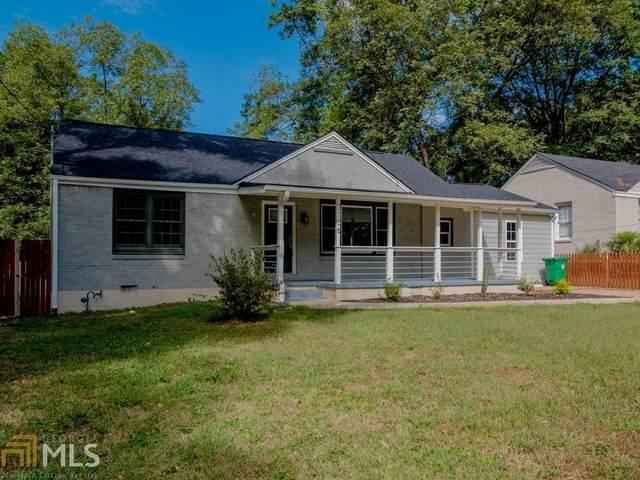2706 Joyce Avenue, Decatur, GA 30032 (MLS #8996429) :: Houska Realty Group