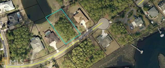 107 Island Estate Lndg #251, St. Marys, GA 31558 (MLS #8996441) :: Buffington Real Estate Group