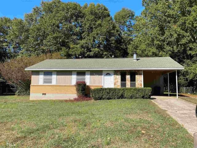 545 Pinecrest Dr., Riverdale, GA 30274 (MLS #8996446) :: Houska Realty Group