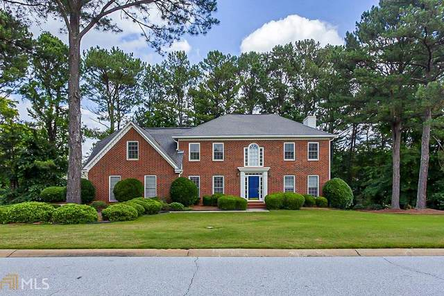 1196 Kenilworth, Snellville, GA 30078 (MLS #8996447) :: Buffington Real Estate Group