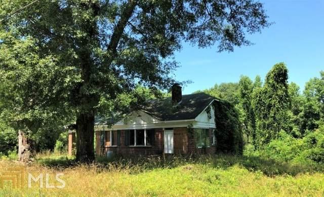7501 Hogansville Rd, Hogansville, GA 30230 (MLS #8996450) :: Buffington Real Estate Group