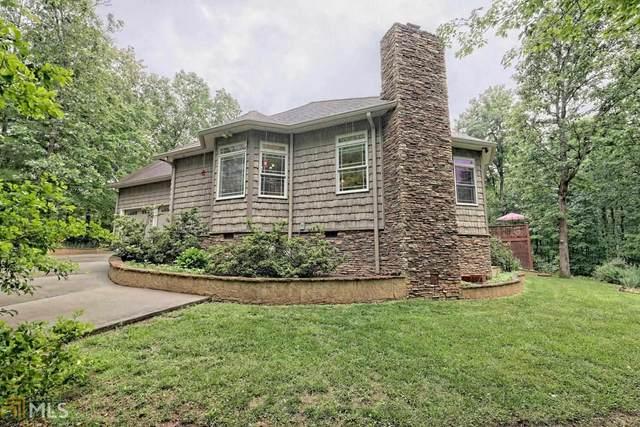 444 Sierra Springs 12 & 14, Murphy, NC 28906 (MLS #8996453) :: Buffington Real Estate Group