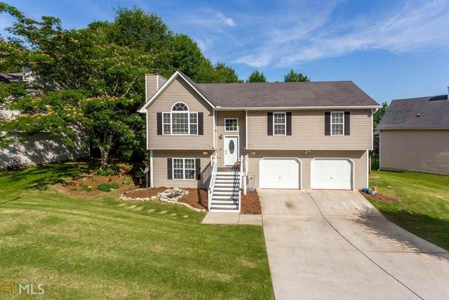 6345 New Gate Drive, Douglasville, GA 30134 (MLS #8996454) :: Houska Realty Group