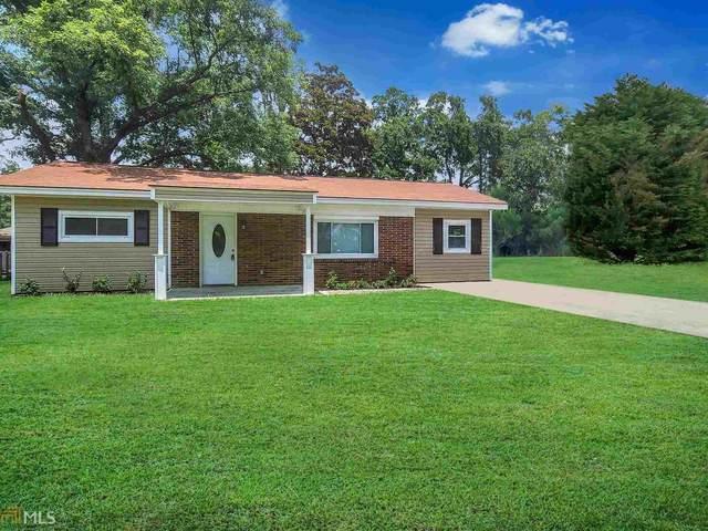 217 Chatham Villa Dr, Garden City, GA 31408 (MLS #8996455) :: Buffington Real Estate Group