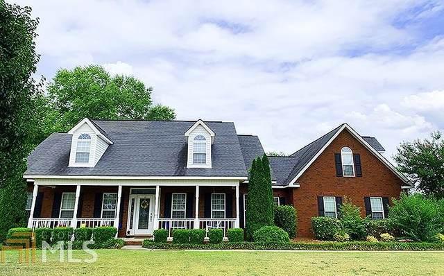 80 Sweet Bay Road, Kathleen, GA 31047 (MLS #8996465) :: Houska Realty Group
