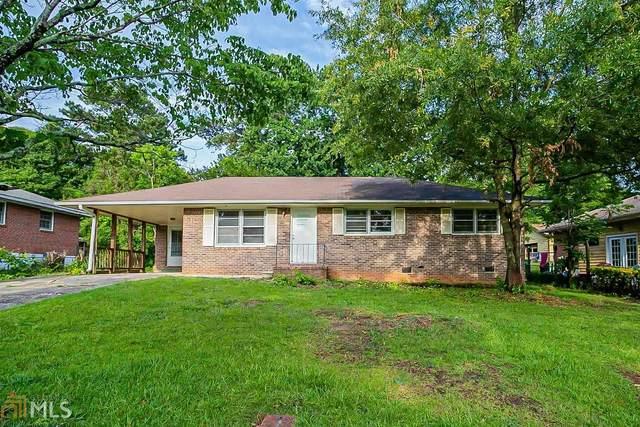 5242 Laurel, Morrow, GA 30260 (MLS #8996478) :: Houska Realty Group