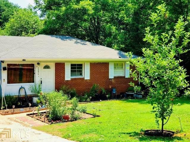 3206 Chappell Ln, Atlanta, GA 30360 (MLS #8996481) :: Rettro Group