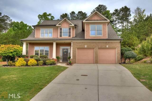 5 Doe Ct, Cartersville, GA 30120 (MLS #8996489) :: Houska Realty Group
