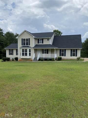 941 Lavonia Hwy, Bowersville, GA 30516 (MLS #8996494) :: The Atlanta Real Estate Group