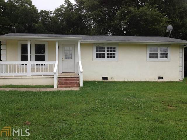 5236 West Street, Forest Park, GA 30297 (MLS #8996501) :: Houska Realty Group
