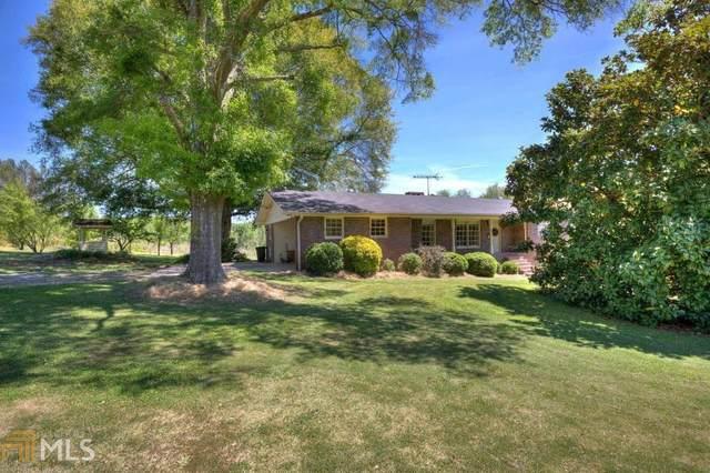 56 Worthington Rd, Kingston, GA 30145 (MLS #8996517) :: Athens Georgia Homes