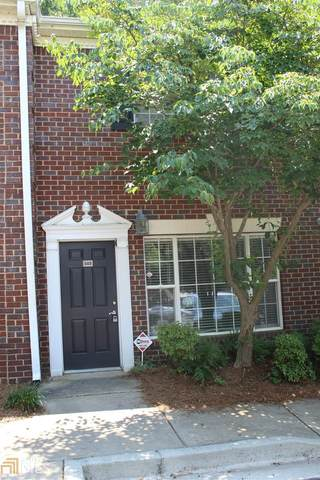 101 Wood Lake Drive #503, Athens, GA 30606 (MLS #8996521) :: Rettro Group