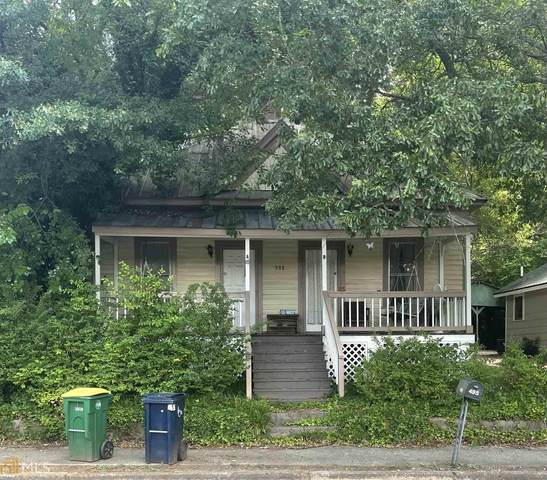 495 S Rocksprings St, Athens, GA 30606 (MLS #8996523) :: Rettro Group