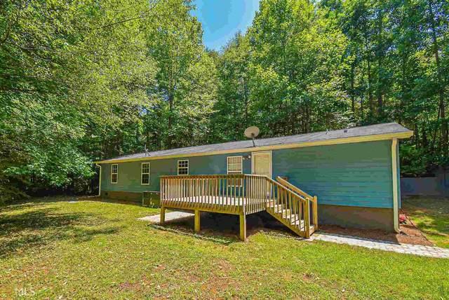 164 Pilgrim Road, Dahlonega, GA 30533 (MLS #8996525) :: Houska Realty Group