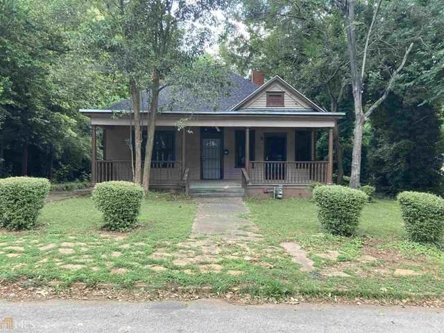 1365 Allene Avenue, Atlanta, GA 30310 (MLS #8996528) :: Houska Realty Group