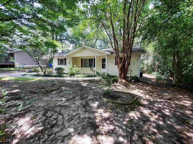 1111 Jewell Dr, Perry, GA 31069 (MLS #8996535) :: Houska Realty Group