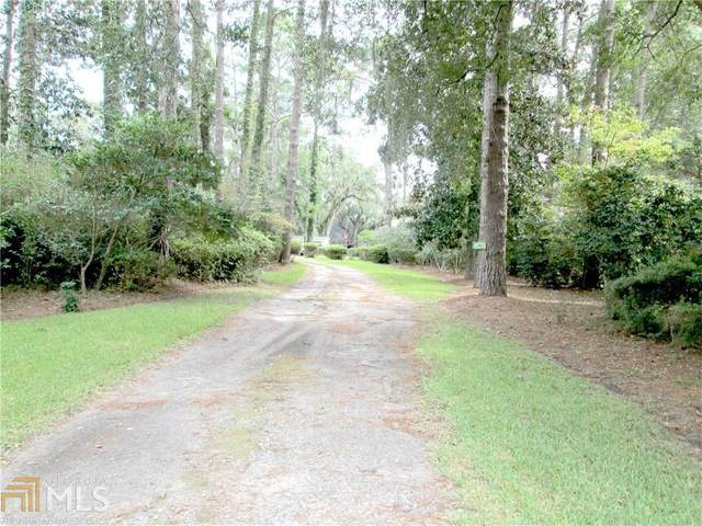 2611 Salcedo Ave, Savannah, GA 31406 (MLS #8996538) :: Buffington Real Estate Group