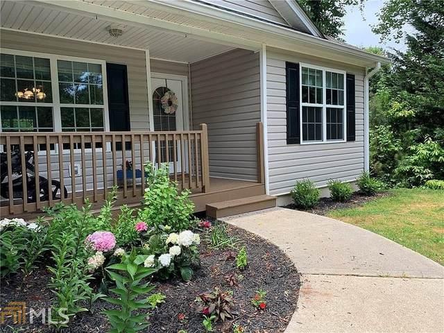 288 Tilly Farm Road, Ellijay, GA 30540 (MLS #8996545) :: Houska Realty Group