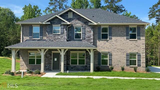 1815 Westminster Cir #14, Griffin, GA 30223 (MLS #8996551) :: RE/MAX Eagle Creek Realty