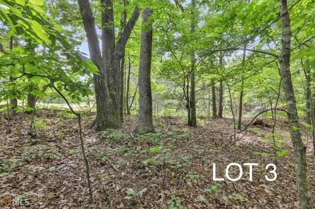 0 Dogwood Trl Lot 3, Tyrone, GA 30290 (MLS #8996552) :: Buffington Real Estate Group