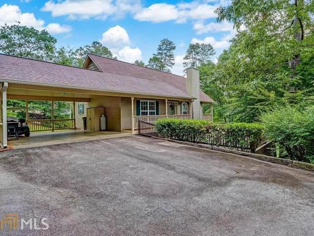 782 Hardy Road, Martin, GA 30557 (MLS #8996553) :: Buffington Real Estate Group