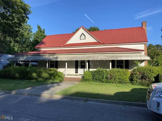 107 Violet St, Cochran, GA 31014 (MLS #8996554) :: Athens Georgia Homes