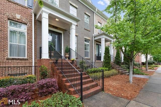 222 Alderwood Pt, Atlanta, GA 30328 (MLS #8996560) :: RE/MAX Eagle Creek Realty