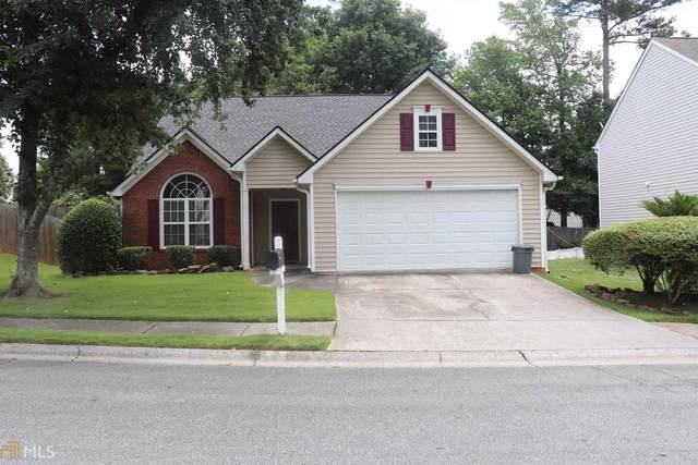1367 Westward Dr, Marietta, GA 30008 (MLS #8996561) :: Amy & Company | Southside Realtors
