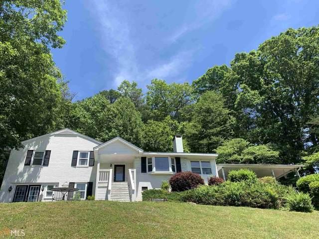 45 Joe Davis Rd, Tiger, GA 30576 (MLS #8996573) :: Buffington Real Estate Group