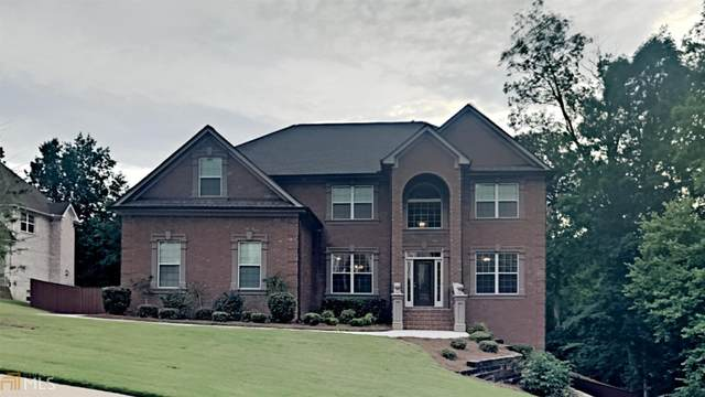 3388 Branch Valley Trl, Conyers, GA 30094 (MLS #8996577) :: RE/MAX Eagle Creek Realty