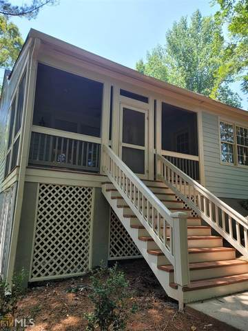 206 Beech Haven Ln, Eatonton, GA 31024 (MLS #8996580) :: Buffington Real Estate Group